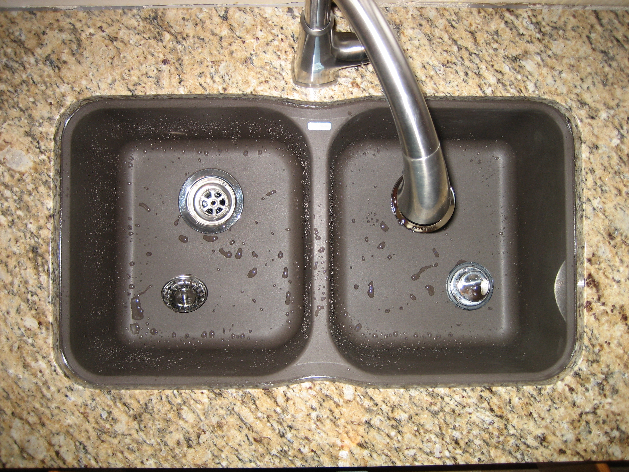 Granite sink pros cons - Kitchen Sinks In Edmonton