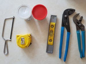 Edmonton plumber, Edmonton plumbing tools
